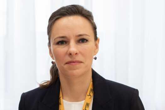 Вера Столярова