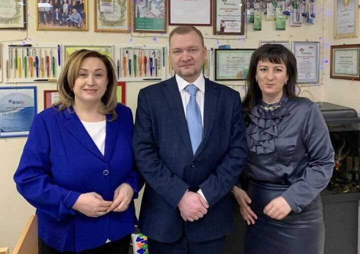 Ассоциация «ЛУАН» поздравила коллег из Татарстана с праздником