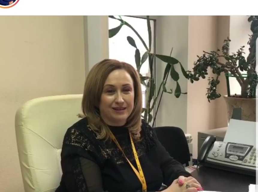 Руководитель Агентства недвижимости «Золотой ключик» Ольга Миронова приняла участие в телемосте «Коротко о важном для специалиста по недвижимости»