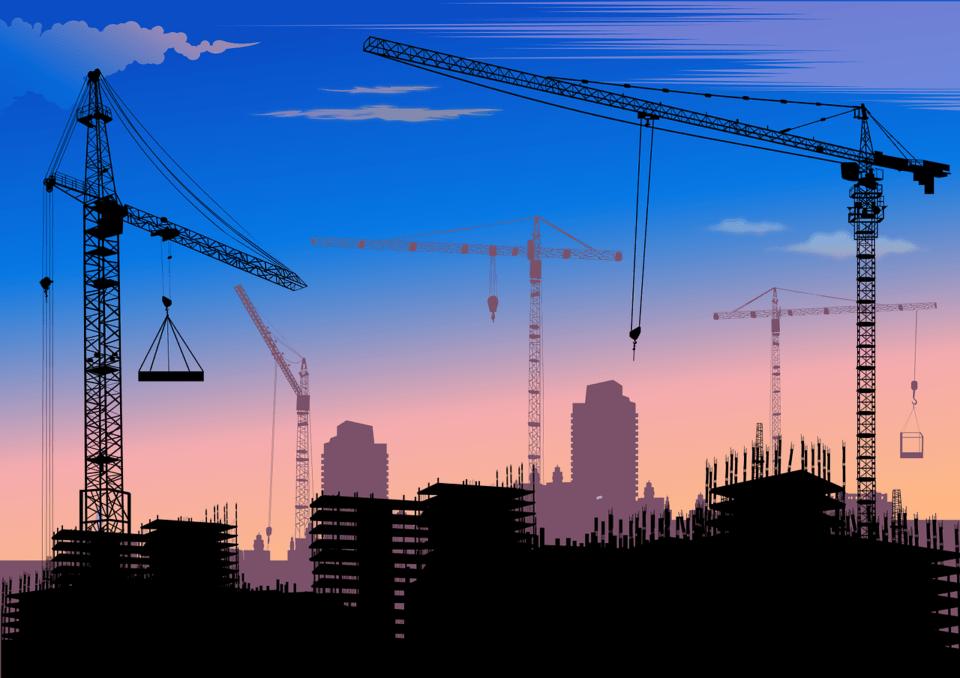 Июнь 2020: стройки не встали, ипотека дешевеет, спрос есть!