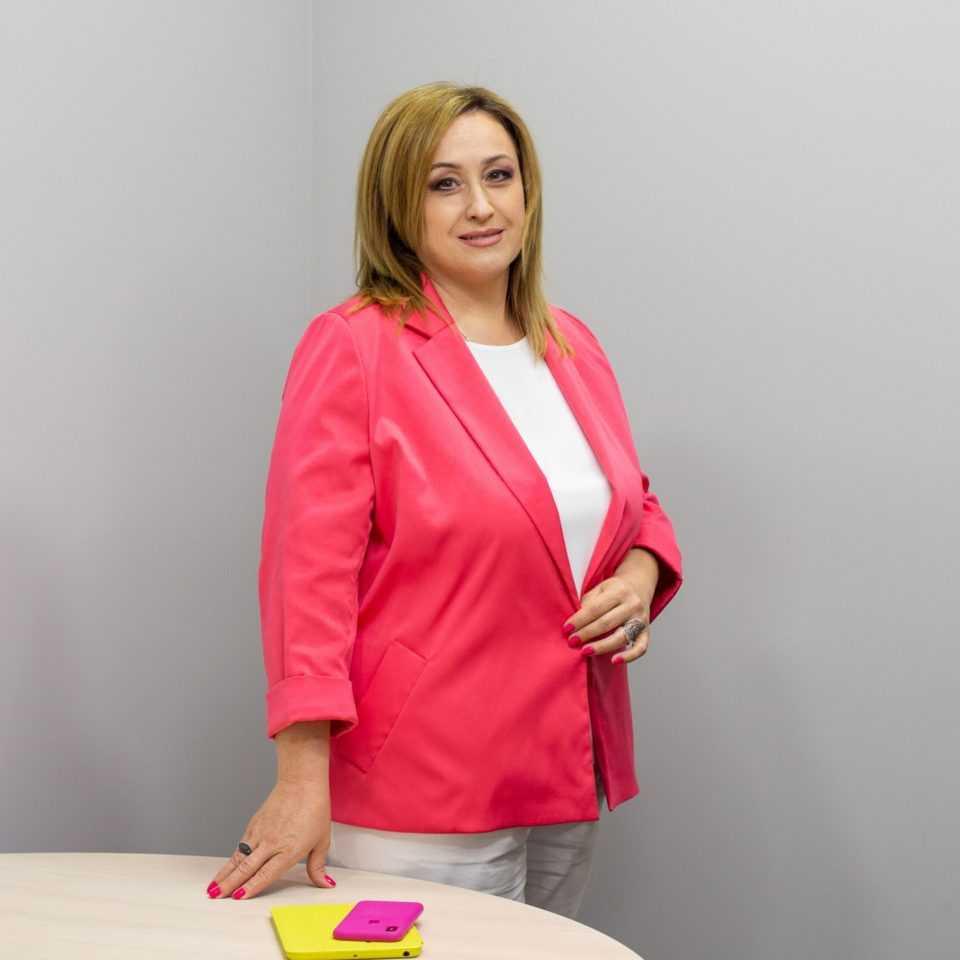 Ольга Миронова: «Мы активно готовимся к выходу из режима ограничительных мер и открытию нового офиса»