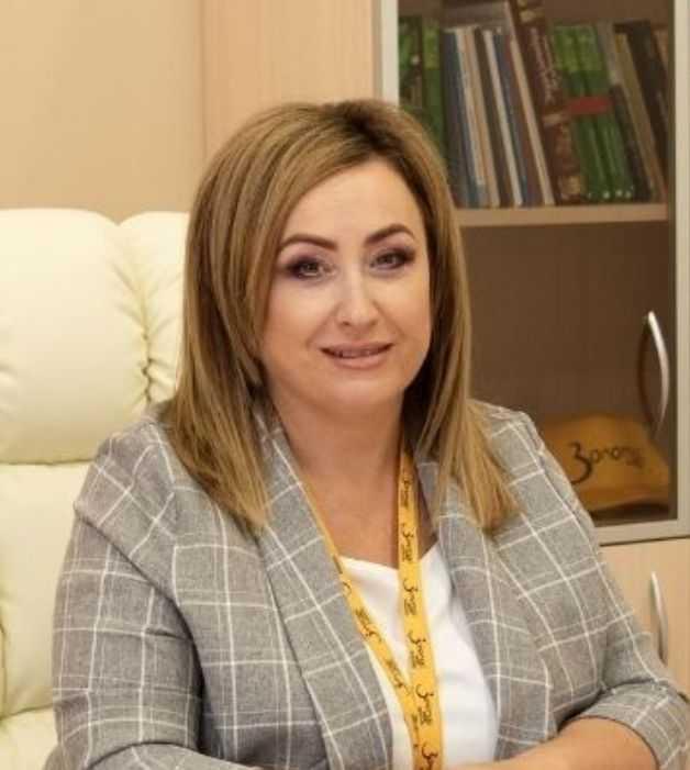 Ольга Миронова: «ЛУАН» делает все, чтобы рынок риэлторской услуги в Нижегородской области стал более цивилизованным»