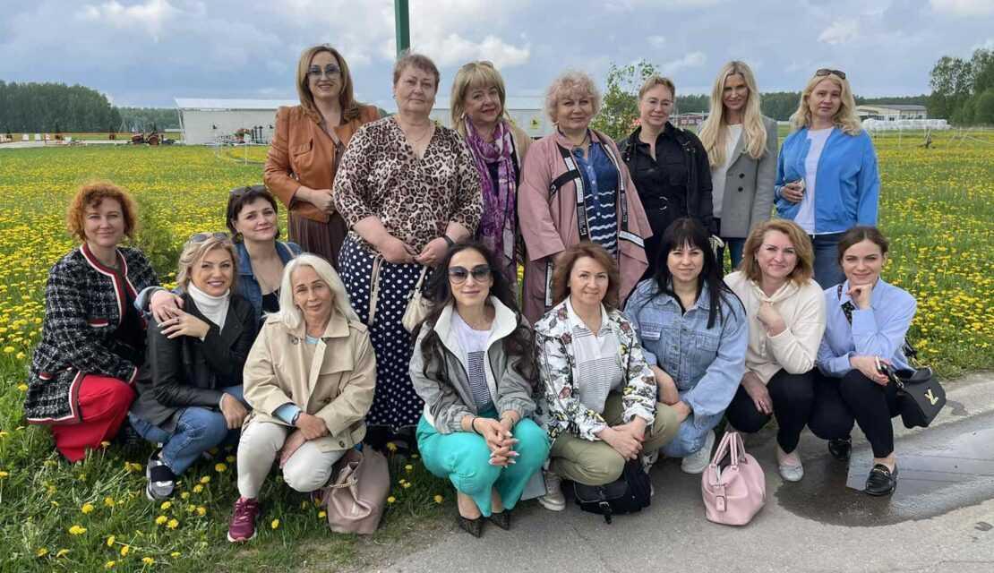 Женщины-руководители России обсудили насущные проблемы предприятий образования, медицины и бизнеса