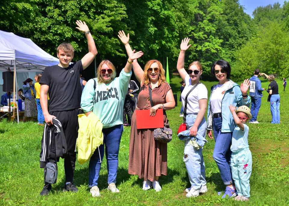 Лучшие агенты недвижимости Нижегородской области пробежали марафон