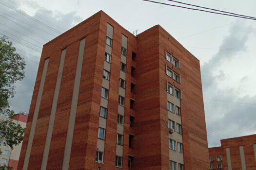 1-комнатная квартира, ул. Дружаева, 15А