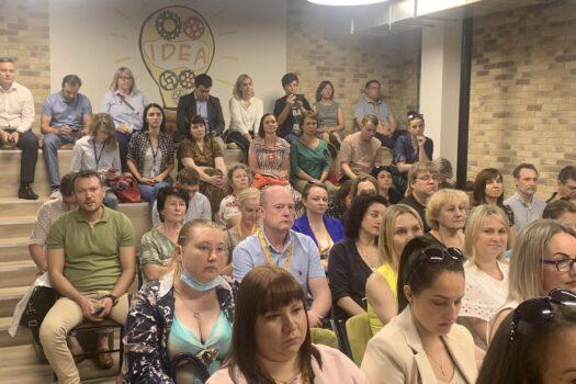 Руководители и агенты «ЛУАН» подвели итоги Сочинского жилищного конгресса