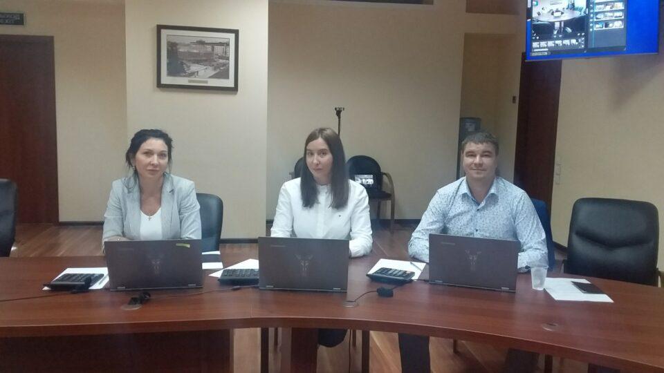 48 специалистов Корпорации «Мегаполис-сервис» сдали экзамен по профстандартам