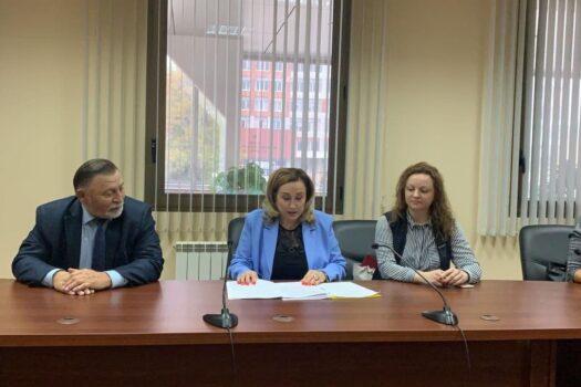 Ольга Миронова избрана председателем Комитета по недвижимости Торгово-промышленной палаты Нижегородской области